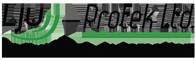 LJU – PROTEK Ltd. Logo
